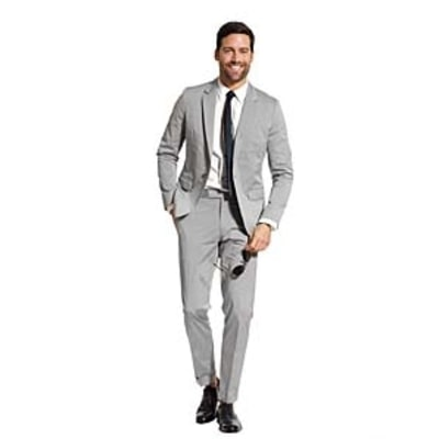 The Best Lightweight Suits for Summer