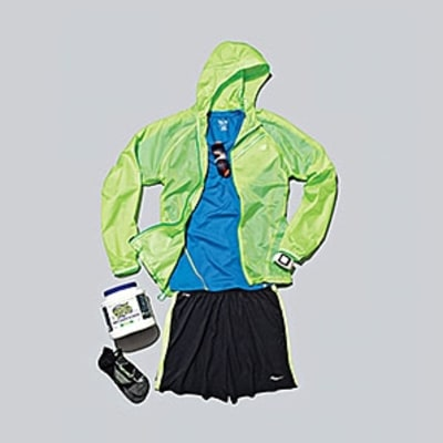 This Summer's Perfect Running Outfit