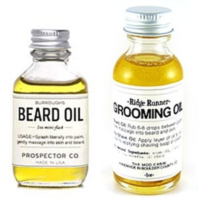 Best Beard Oils to Tame Your Beard