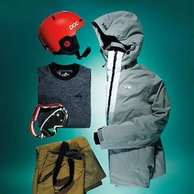 The Best New Ski and Snowboard Accessories for the 2015 Season
