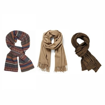 Best Scarves for Winter
