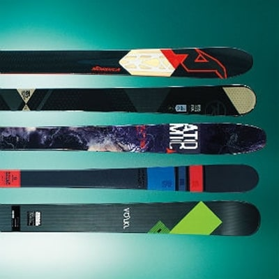 The 13 Best Skis for 2015