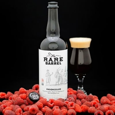 The World's Best Sour Beers and Wild Ales