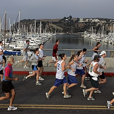 The Best Turkey Trots in America