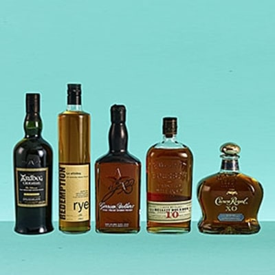 The Best Whiskeys That Won't Break the Bank
