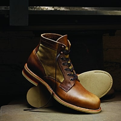 The Best Winter Boots for Men