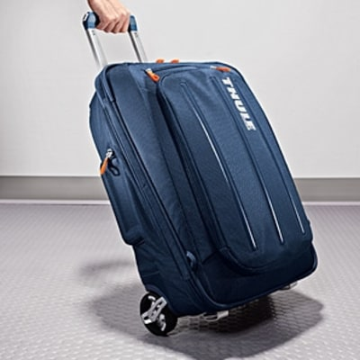 The Better Carry-On Bag