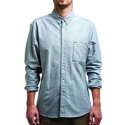 The California Button-Down