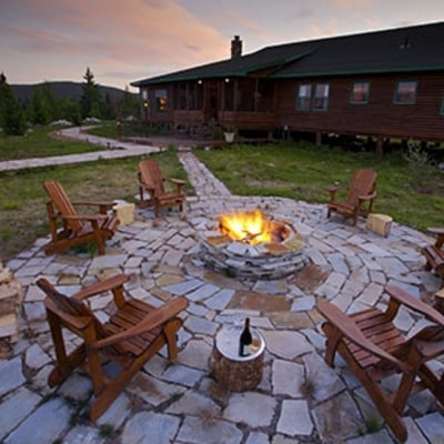 The Case for Building a Fire Pit