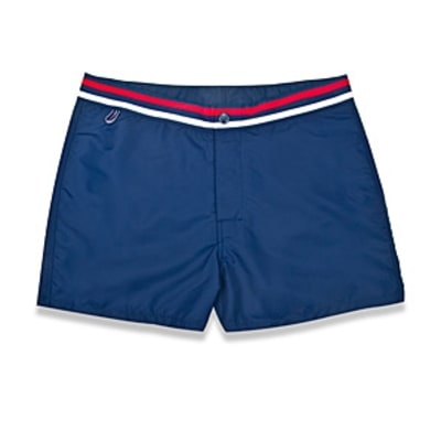 The Classic Soul Surfer's Trunks