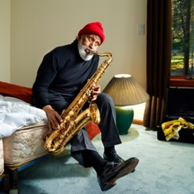 Sonny Rollins, the Colossus