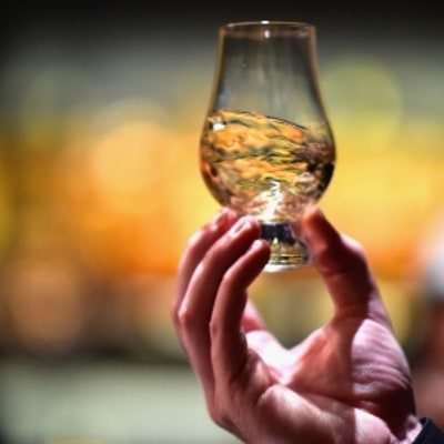 The Coming Single Malt Scotch Drought