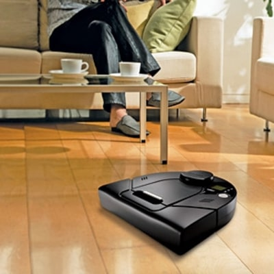 The Affordable Robo-Vac