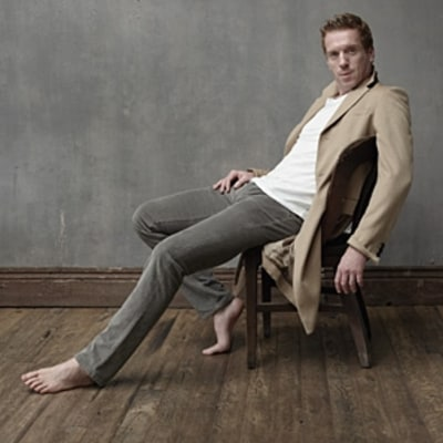 Damian Lewis, the Dark Heart of Homeland