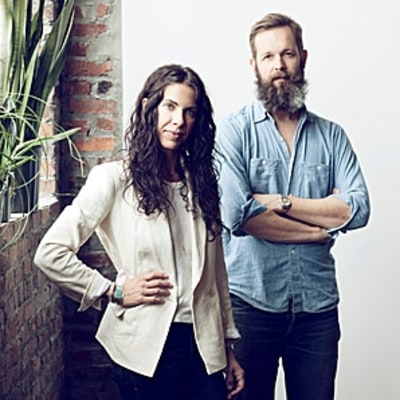 The Duo Behind Country Music's Favorite High-End Blue Jeans