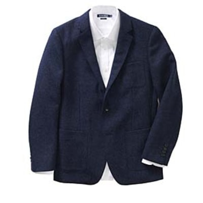 A Simple Blazer That Upgrades Any Outfit