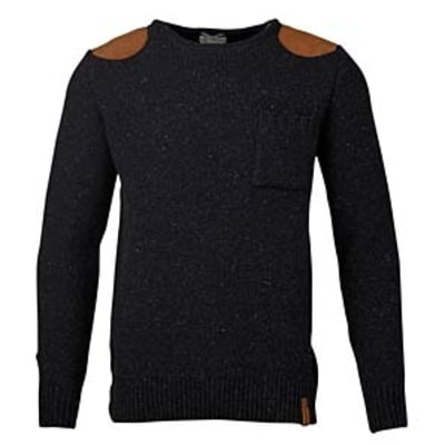 The Eco-Friendly Fall Sweater