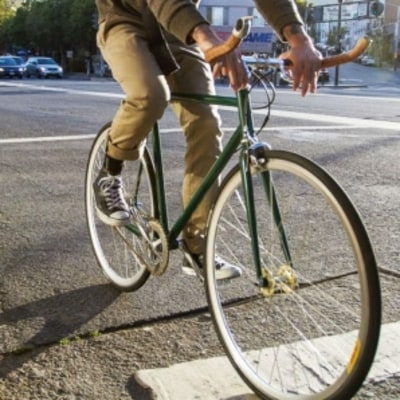 The Essentials: 5 Must-Have Items for Bike Commuters