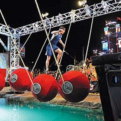The Evil Geniuses Behind American Ninja Warrior