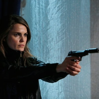 The Ex-Spy Behind 'The Americans'