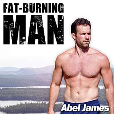 The Fat-Burning Man: Podcasts for Men