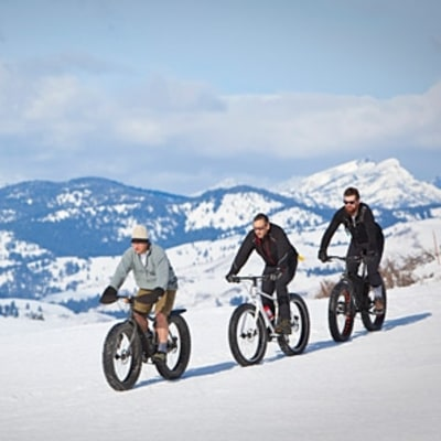 The Fatbiking Revolution