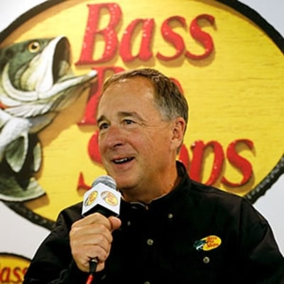 Bass Pro's Johnny Morris: Best Places to Fish