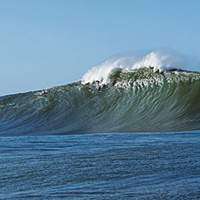 Big Wave Surfing's Most Epic Moments Caught on Camera