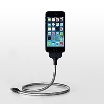 The Flexible Charging Cable
