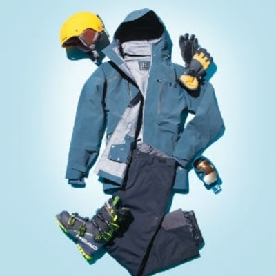 Ski Gear You Can Wear All Day