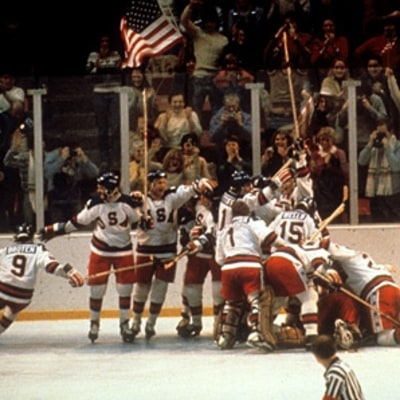 The 10 Greatest Olympic Upsets