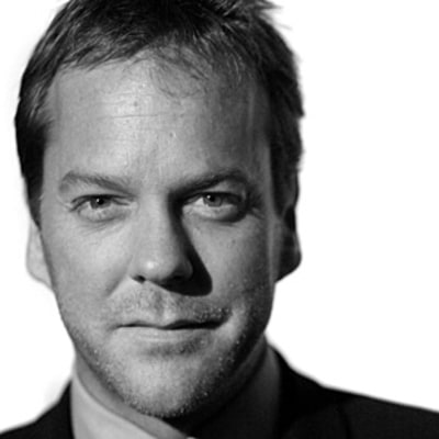 Kiefer Sutherland's Hard Way