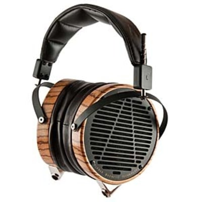 The High Art Hi-Fi Headphone