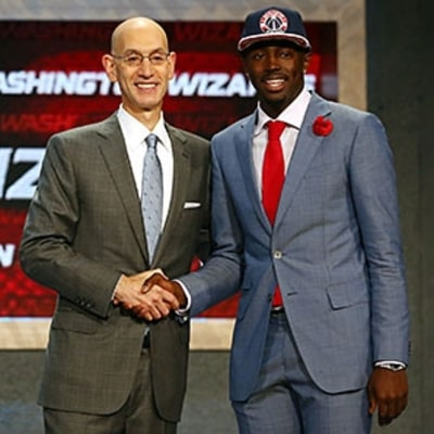 The Highs (and Lows) of Style at the 2015 NBA Draft