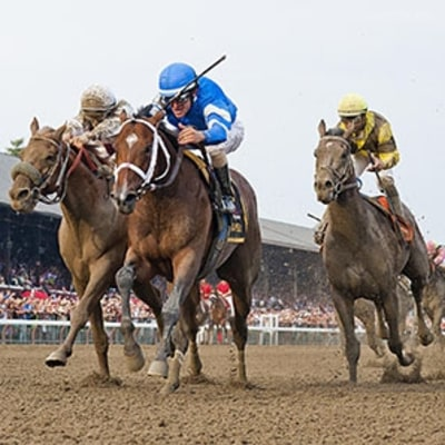 The Other Historic Horse Race