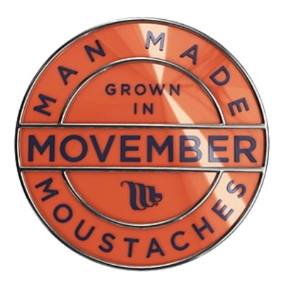 The History of Movember