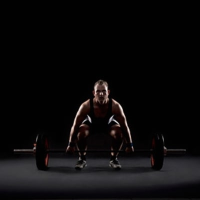 The Holistic Deadlift