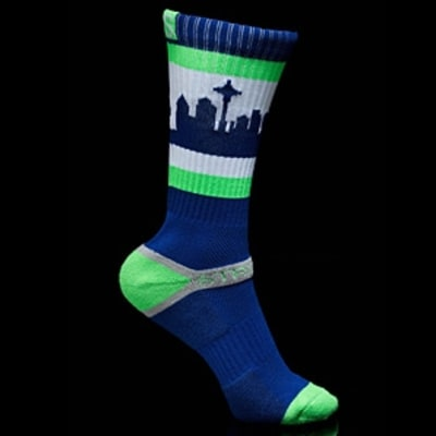 The Hometown Pride Performance Sock