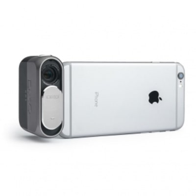 The iPhone's Pocket-Size Camera Sidekick