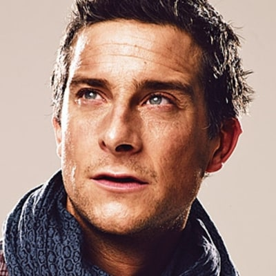 The Last Word: Bear Grylls