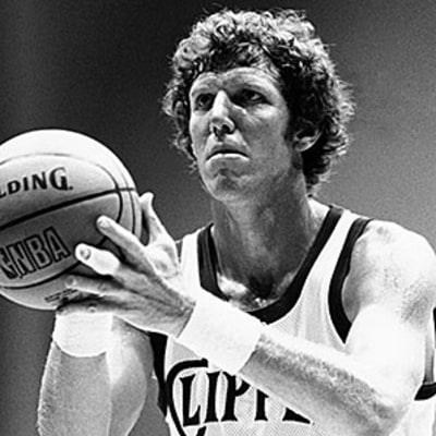 Life Advice from Bill Walton
