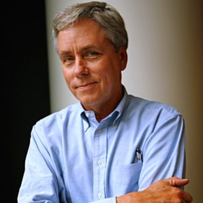 Carl Hiaasen's Life Advice