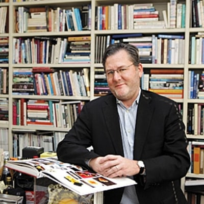 Charlie Trotter, Renowned Chicago Chef, Dead at 54