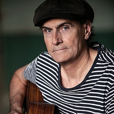 James Taylor's Life Advice