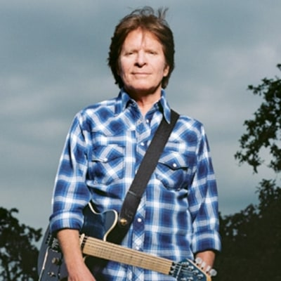John Fogerty's Work and Life Lessons