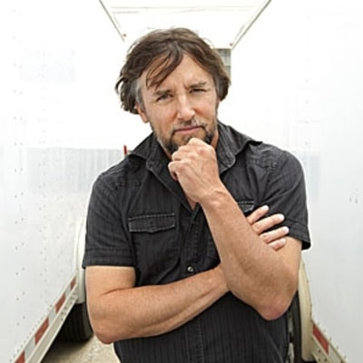 Richard Linklater's Life Advice
