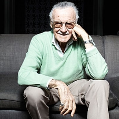 Life Advice From Stan Lee