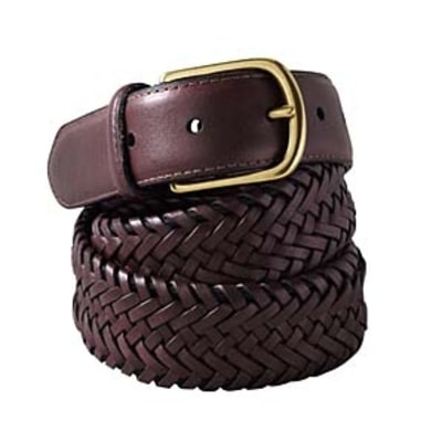 The Braided Belt's Lasting Appeal