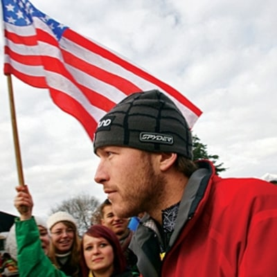 The Liberation of Bode Miller