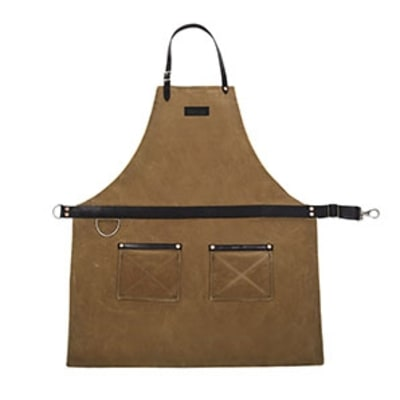 The Manliest Apron